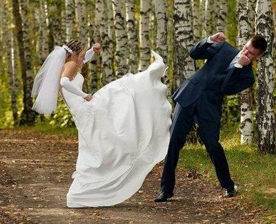 Evlenmekten korkuyor musunuz?