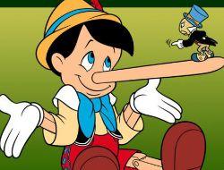 Çocuklara, yalan söylemenin zararlarını hikâyelerle anlatın