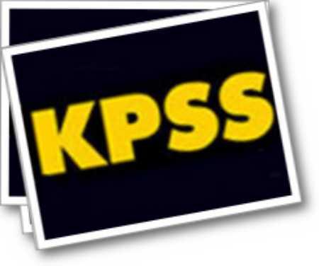 KPSS İle İlgili Genel Bilgiler, Temel İlke Ve Kurallar