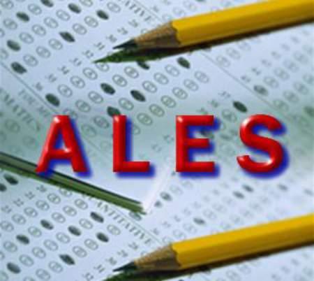 ALES'le İlgili Genel Bilgiler, Temel İlke Ve Kurallar