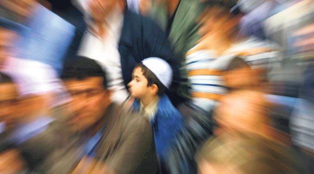 Çocuklarımıza Allah'ı nasıl anlatalım?