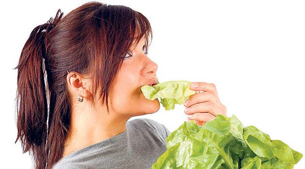 Duygusal yeme bozukluğuna dikkat!
