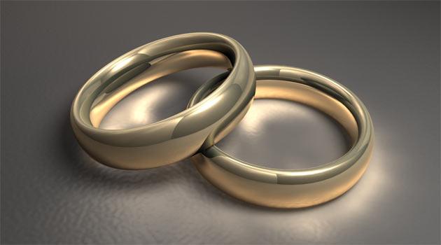 İşte mutlu evliliğin sırları