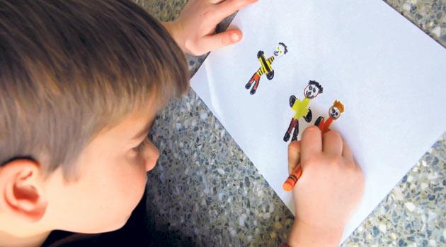 Karakter eğitimi ailede başlıyor