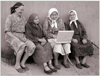 Annelerimizden Taktikler :)