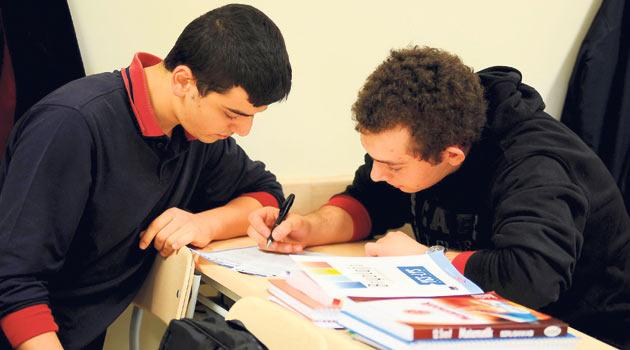 Sınav stratejisini bilmek sizi başarıya yaklaştırır