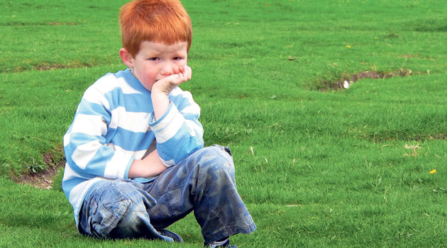 Alay edilen çocuğa, anne-baba nasıl davranmalı?
