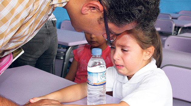 Çocuğunuzda okul fobisi mi var?