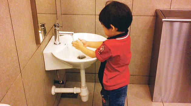 Çocuklarda tuvalet eğitimine dikkat!