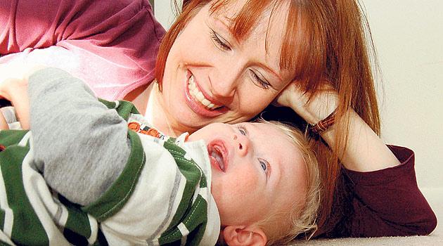 Mutlu çocuklar için dürüst anne babalar olalım