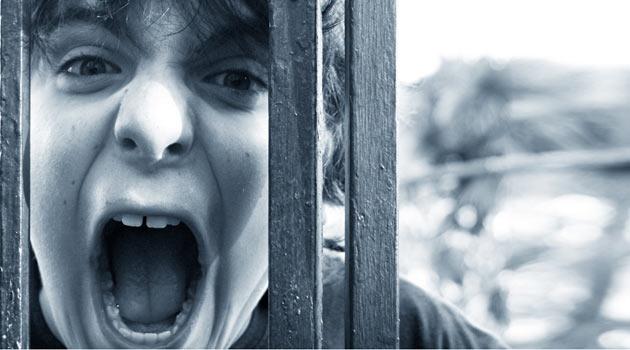 Çocuk neden kavgacı olur?