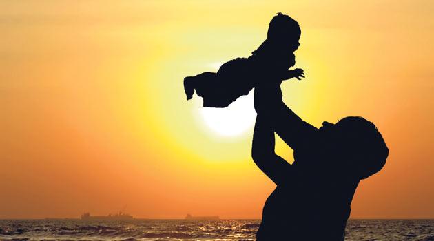 Baba olmaya hazır mıyız?
