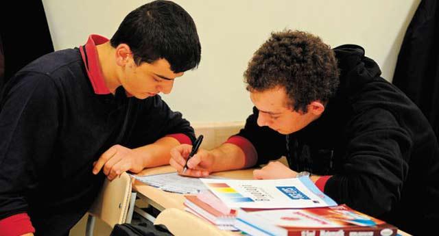 Üniversite sınavı için stratejiniz var mı?