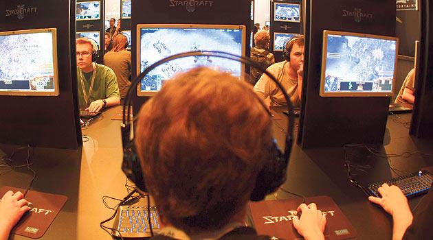 Bilgisayar oyunları eğitime katkı sağlayabilir mi?