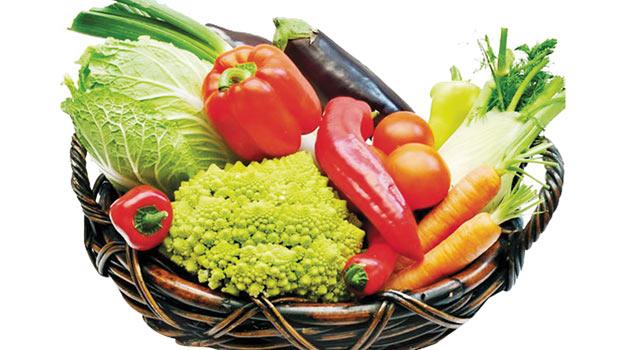 Yiyeceklerin vitamin değerini nasıl artırabiliriz?