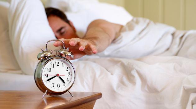 Daha iyi uyku için daha iyi alışkanlıklar