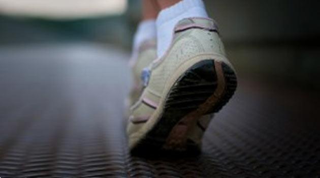 Yürüyüş yapmanın ve kilo vermenin eğlenceli yolları